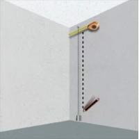 traccia la parete
