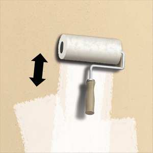 Come preparare le pareti prima di tinteggiare step5